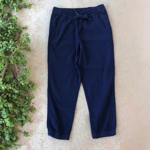 J Crew Point Sur Seaside Pant in Cotton Twill